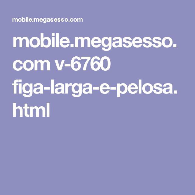 mobile.megasesso.com v-6760 figa-larga-e-pelosa.html