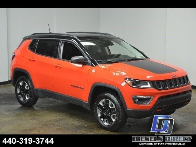 Ebay Compass Trailhawk 2017 Jeep Compass For Sale 2017 Jeep