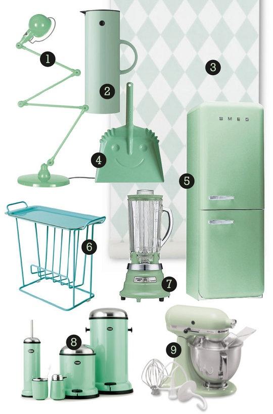on Pinterest  Pink kitchens, Pastel kitchen and Smeg fridge