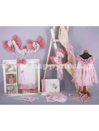 Βαπτιστικα πακετα για κοριτσια vintage βιτρίνα