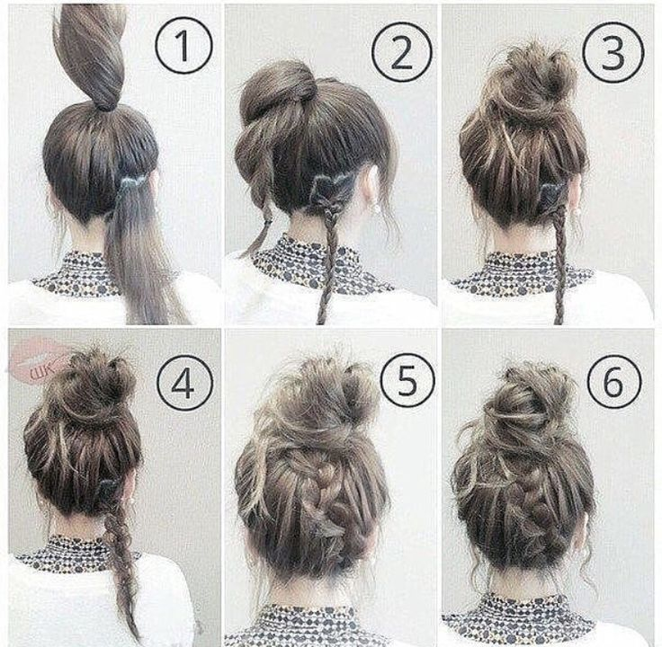 25 Best Ideas About Quick Work Hairstyles On Pinterest Easy Easy Hairstyles Ideas Pinterest Quick W In 2020 Hair Styles Short Hair Styles Long Hair Styles