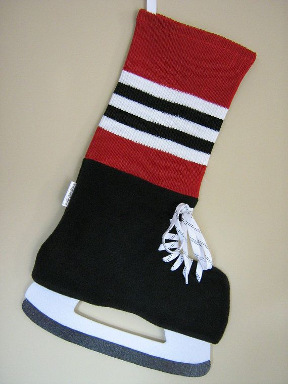 I think I could use an old hockey sock and make this myself.