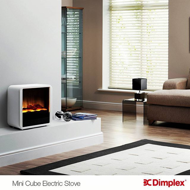 mini cube electric stove charming and convenient function cozyhome