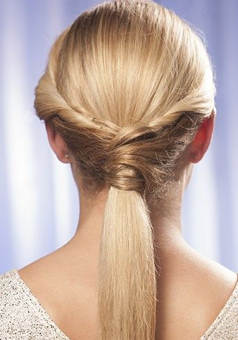 how to get salon style hair at home