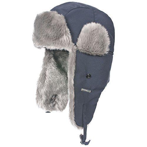 (トレスパス) Trespass メンズ シャーウッド トラッパーハット ボンバーハット パイロットキャップ 飛行帽 帽子 男性用 冬 (ワンサイズ) (ネイビー) Trespass http://www.amazon.co.jp/dp/B0106ZS0IM/ref=cm_sw_r_pi_dp_K.9Wwb1AZ2J09