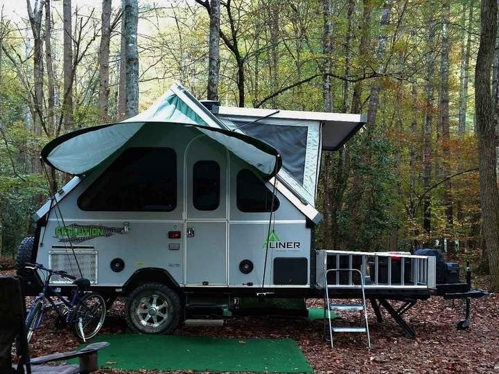 Pin On Camper Awnings