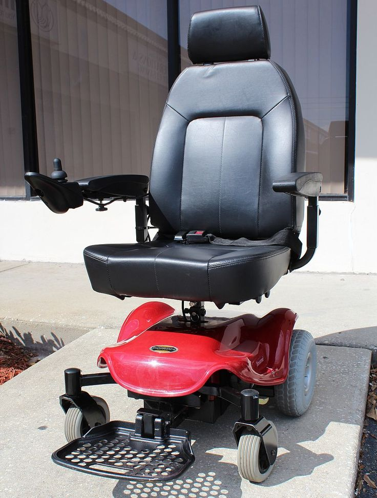 58 Best Images About Power Chairs On Pinterest Runners