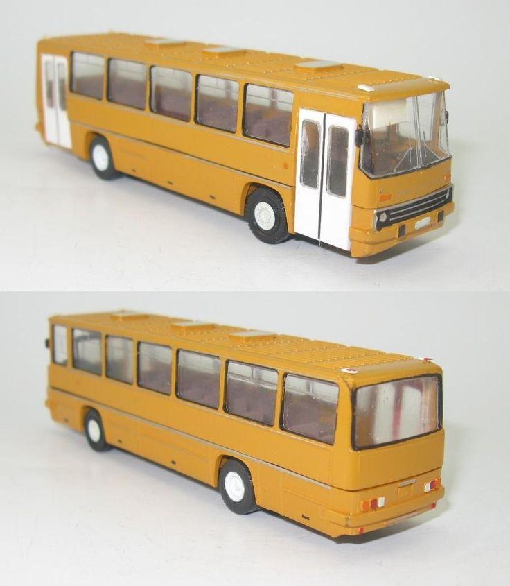 IKARUS 260.27 City Bus DDR UdSSR - 1:87 HO