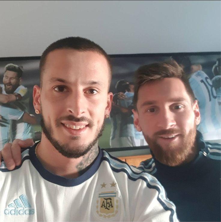 """Wallpaper HD de Dario """"el pipa"""" Benedetto el goleador de Boca Juniors"""