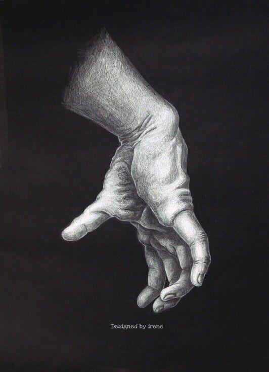 hand drawing 02