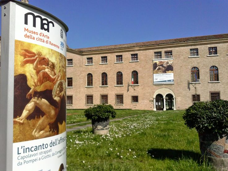 MAR - Museo Arte Ravenna -