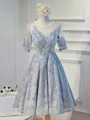 9df0ba9404c Sale Enticing Prom Dresses Short