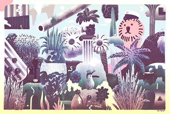 Saq Magique illustration