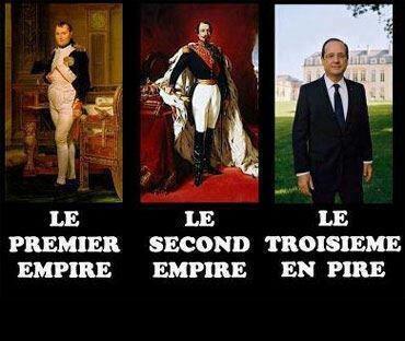 Empire de France