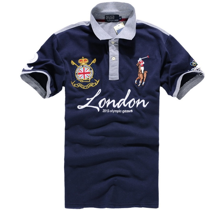 Ralph Lauren Polo London