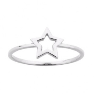 Love love Karen Walker rings