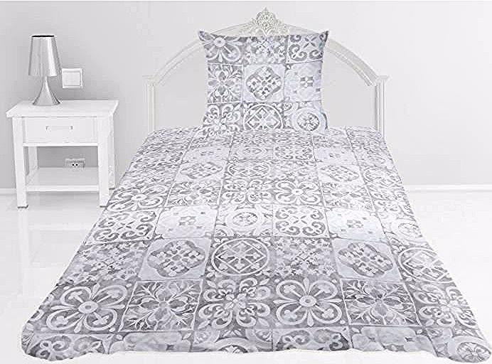 Couvre Lit Boutis Matelasse Chloe 180 X 220 Cm Gris In 2020 Green Bedding Set Green Bedding Duvet Covers Floral