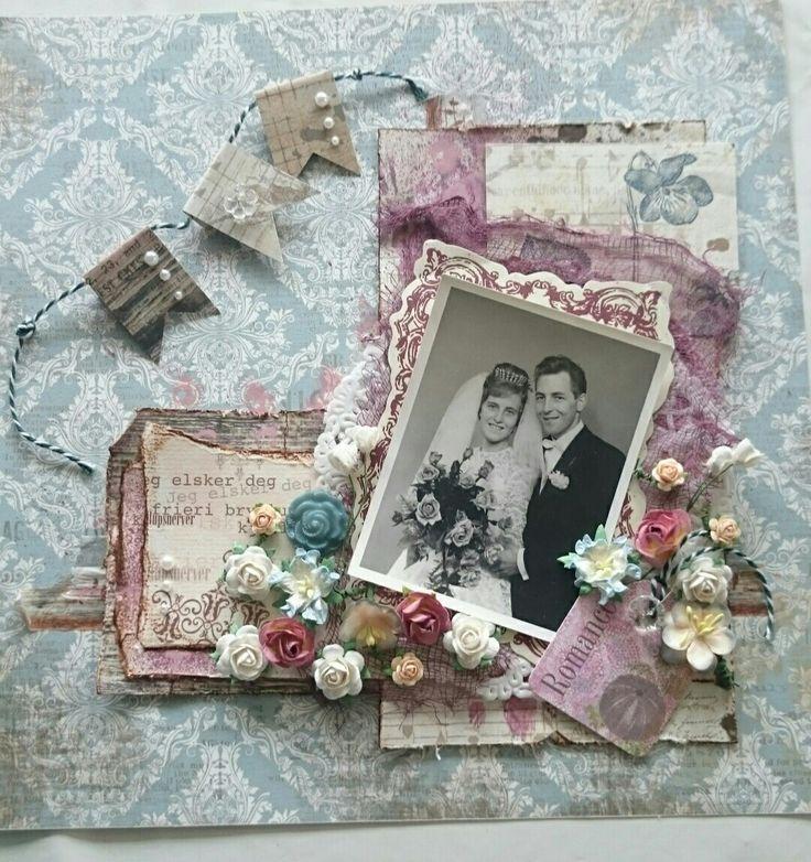 Ridderholm ark, Storyteller blomster