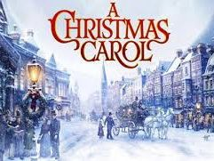 A Christmas Carol PPT Fantastic 64 slide PPT on A Christmas Carol that covers the novel in a whole series of interesting interactive lessons.