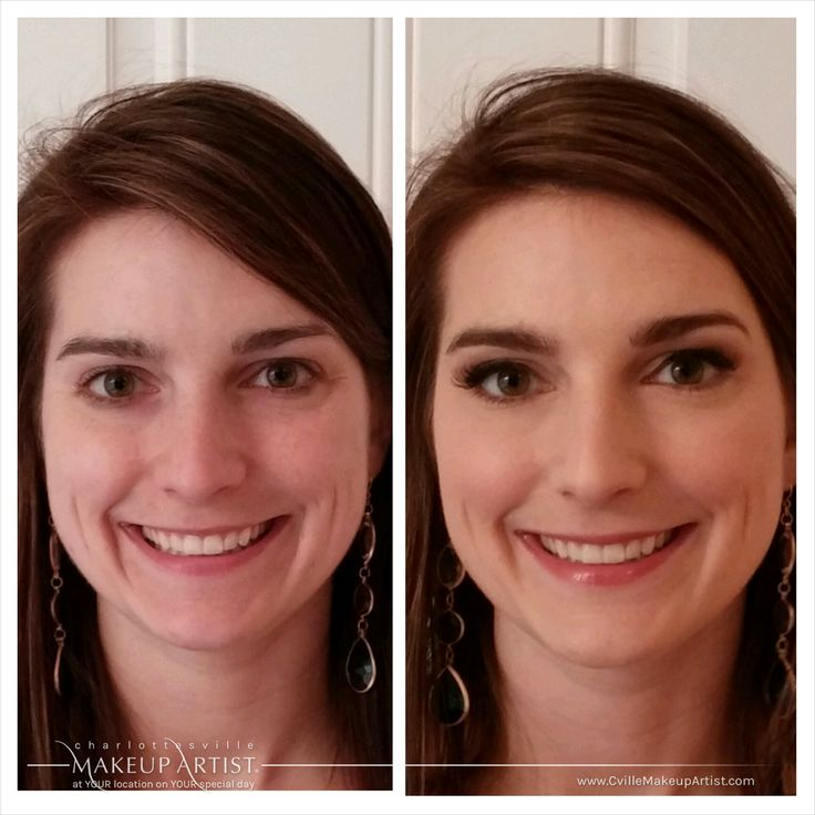 Wedding Day Makeup Before And After : 17 Best images about best before and after pictures on ...