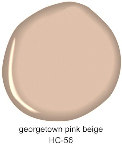Color Overview | Pink beige - photo#28