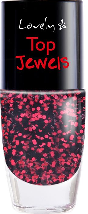 Lovely, Top Jewels nr 2