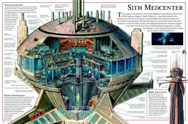 Increibles libros de Star Wars - Echandola