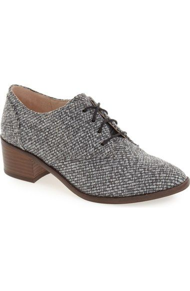 Louise et Cie 'Finch' Oxford (Women) available at #Nordstrom