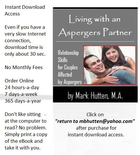 Adult homes for people with aspergers