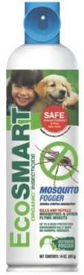 awesome EcoSMART 33129 Organic Mosquito Fogger, 14-Ounce - For Sale Check more at http://shipperscentral.com/wp/product/ecosmart-33129-organic-mosquito-fogger-14-ounce-for-sale/