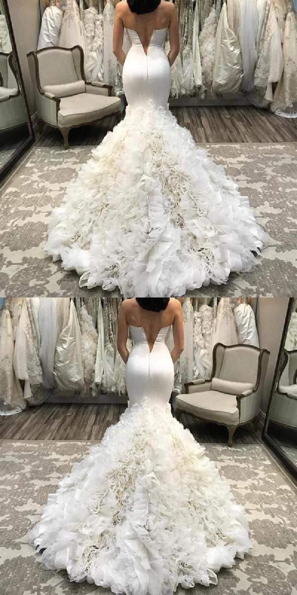 Wedding Dresses The Latest Trends Aspire Wedding Wedding Dresses Corset Wedding Dresses Mermaid Wedding Dress