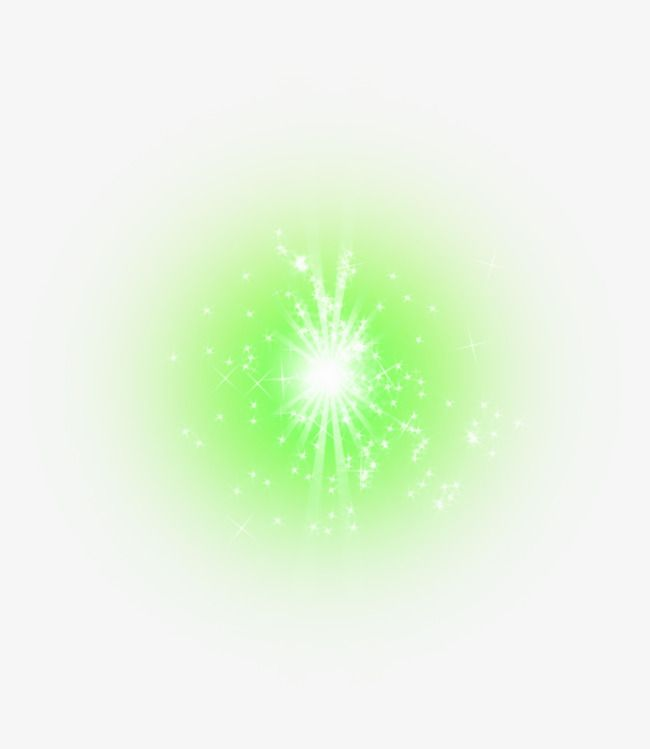 Green Star Light Effect Element Star Clipart Green Starlight Png Transparent Image And Clipart For Free Download Digital Art Supplies Star Clipart Light Effect