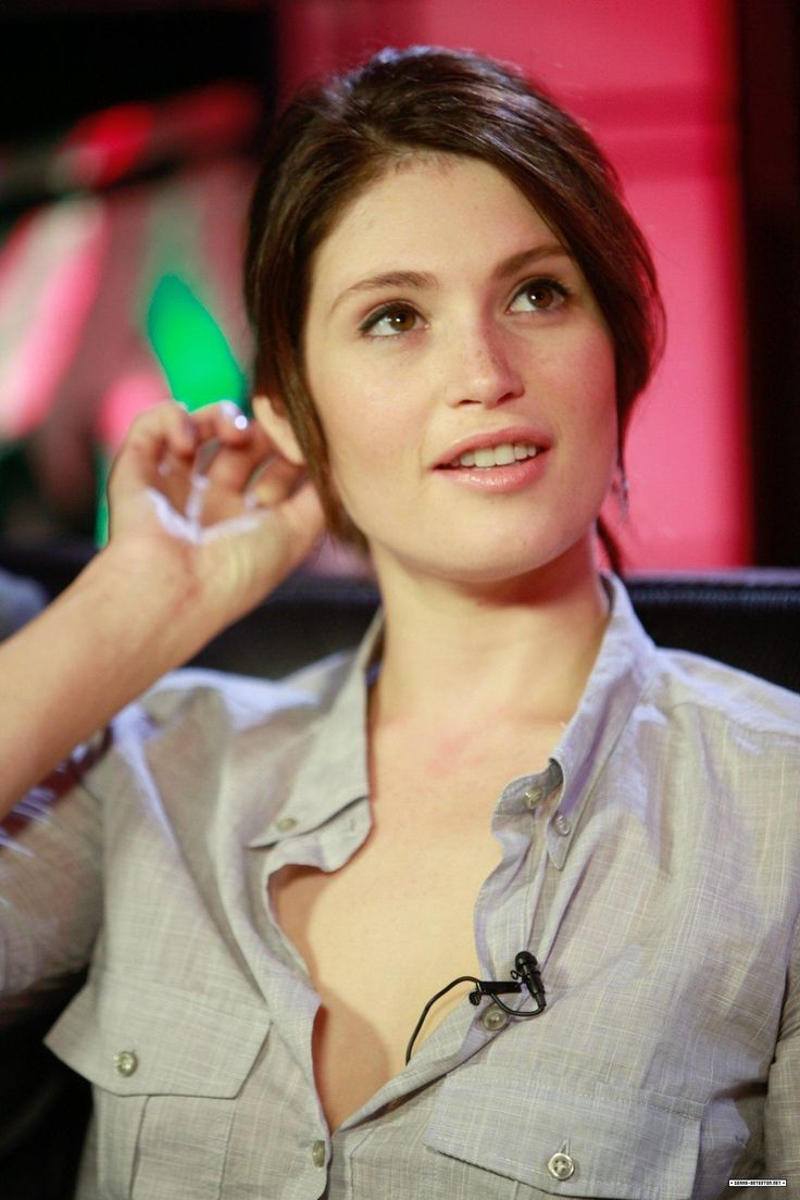 The sophisticated Gemma Arterton ...Delectable Beauty...