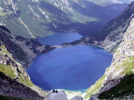 Morskie Oko/Marine Eye, Poland