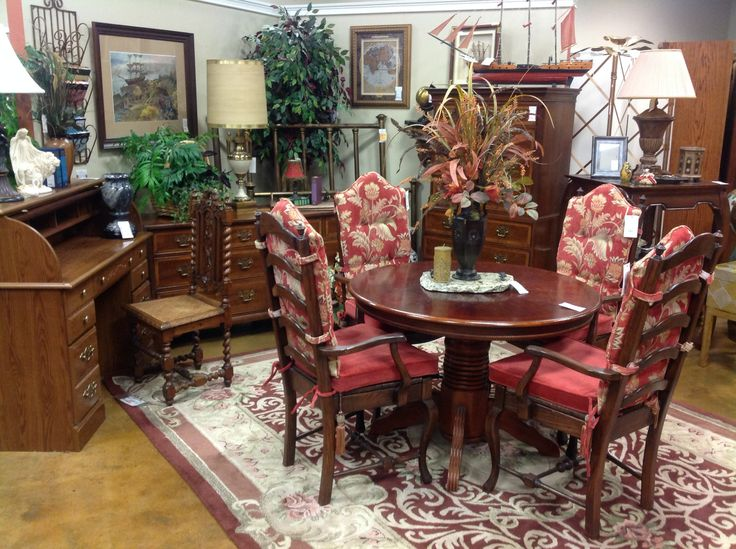best Encore Consignment Gallery Displays  on Pinterest