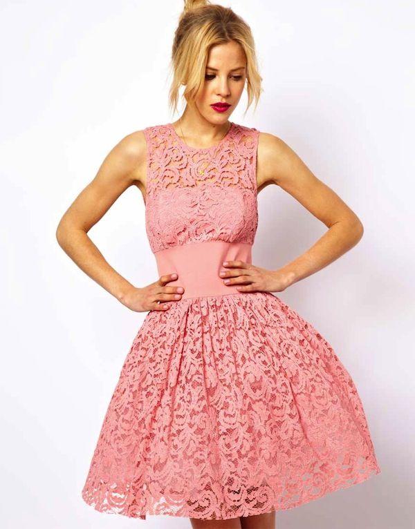 104 best ropa, moda, vestidos, faldas... images on Pinterest   Dress ...