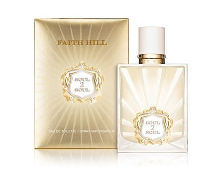 GIVEAWAY: Faith Hill Perfumes - SOUL2SOUL, Faith And True Fragrance Review