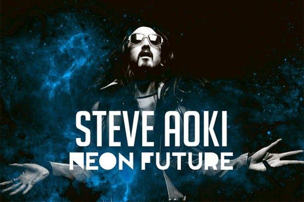 Steve Aoki – Neon Future I 2014                                                                                                                                                                                 Plus