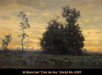 Original oil painting on canevas by Martin Blanchet #MartinBlanchet #Artist #CanadianArtist #QuebecArtist #Art #Oilpainting #OriginalPainting #FineArt #Landscape #tree #Balcondart #MultiArtLtee