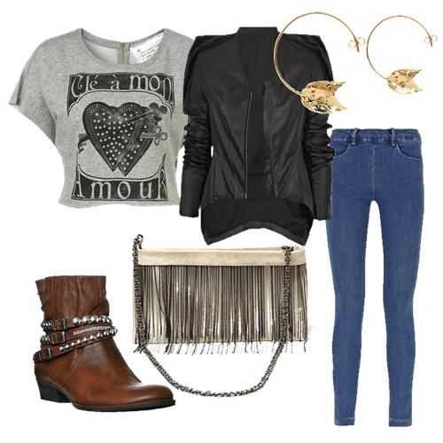 1000 Ideas About Country Chic Clothing On Pinterest