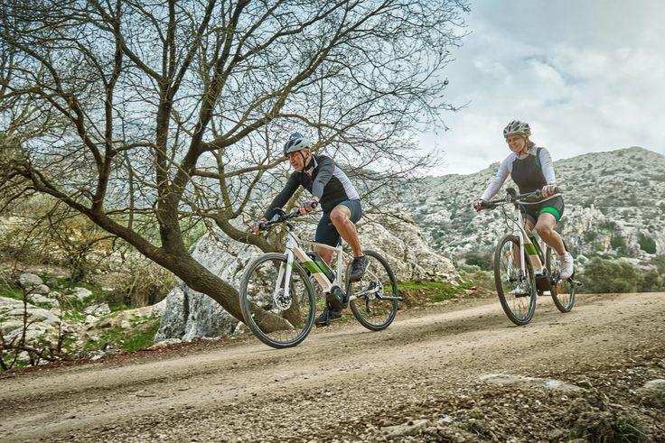 Компания Skoda представила новые велосипеды: три модели в стиле ретро, а также новые электрические, спортивные и дорожные модели.