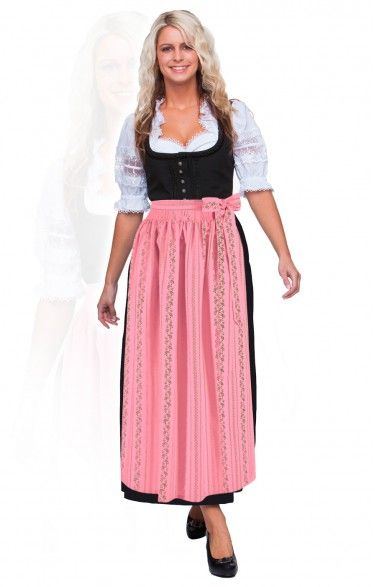 Oktoberfest size length dirndl 1 pieces ZENTA3/SC195e -