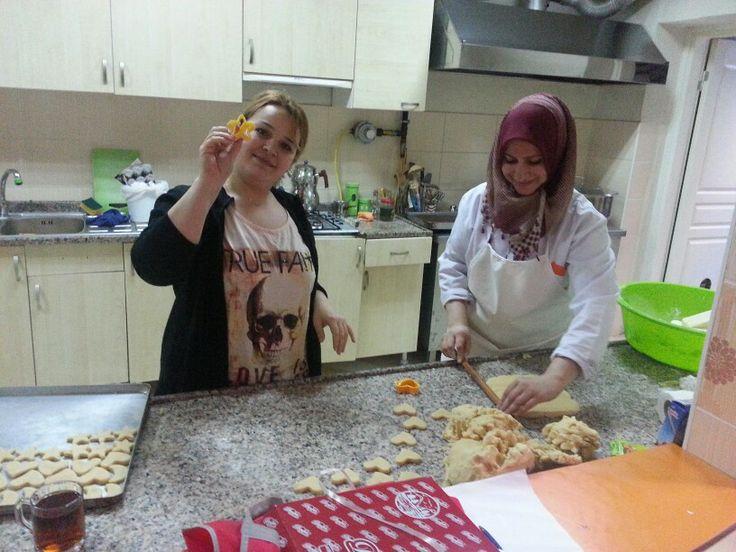 Mutfağımız... www.ipekbocegi.com.tr