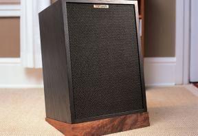 diy wood speaker stand
