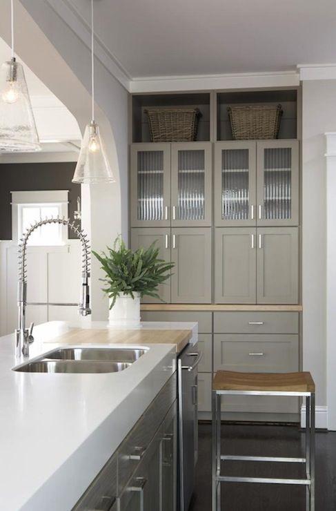 Neutral kitchens