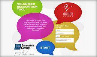 Volunteer Recognition ideas from Volunteer Canada