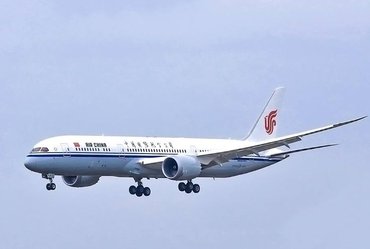 Chinese Carriers Seeking to Offer Direct Beijing-Athens Flights
