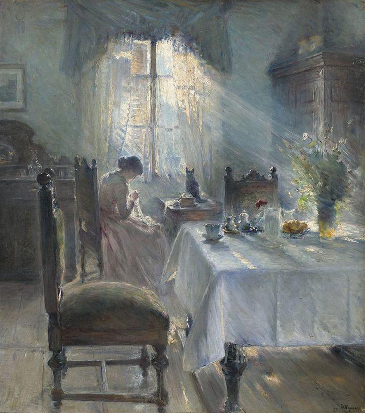 25 Best Ideas About Danish Interior On Pinterest: 25+ Best Ideas About Woman Painting On Pinterest