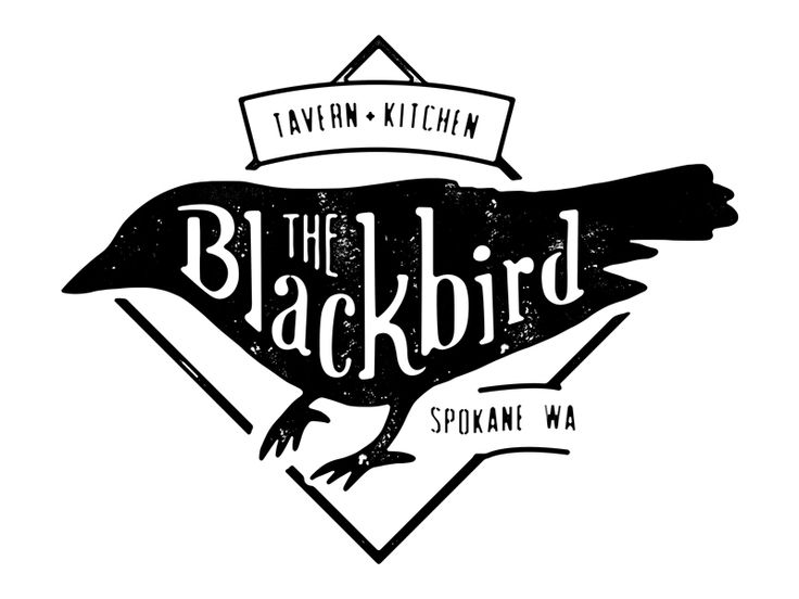 Blackbird by Karli Ingersoll