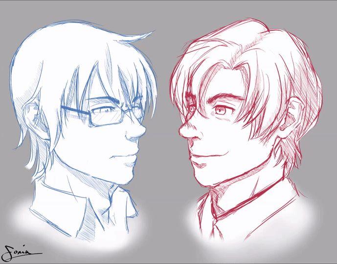 Berantai, dan apa tujuan yashiro gaku. Yashisato Yashiro gaku Satoru fujinuma boku dake ga inai ...